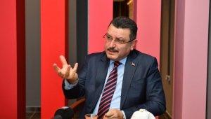 Trabzon'un tarihi Yavuz Selim sahası yeniden yapılacak