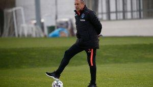 Trabzonspor, Abdullah Avcı ile yükselişini sürdürüyor