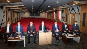 Türk Eğitim-Sen başkanlar kurulu sonuç bildirgesi açıklandı