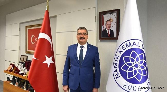 Türk rektör dünyanın en etkili bilim adamları listesine girdi