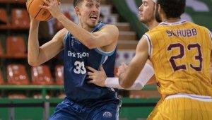 Türk Telekom FIBA Şampiyonlar Ligin'de liderliğini sürdürdü