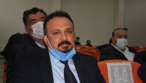 Ula'nın yeni Belediye Başkanı Özay Türkler