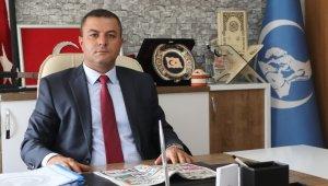 Ülkü Ocakları Başkanı Ali Çelik 'Bilgi Ocakta' platformunun tanıtımını yaptı