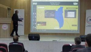 Zonguldak'ta TAMP tatbikatı gerçekleştirildi