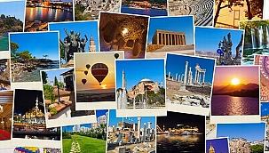 2020'de yurt dışı ziyaretçi sayısı toplam 15 milyon 964 bin