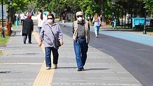 65 yaş üstü sokağa çıkma yasağında son durum