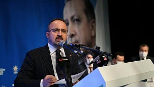 AK partili Turan'dan sert eleştiriler