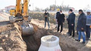 Aksaray Belediyesi 2020 yılında çözümün merkezi oldu