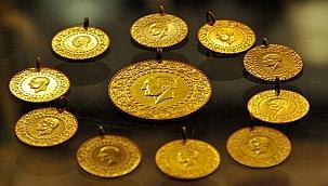 Altın fiyatları yatay hareketini sürdürüyor