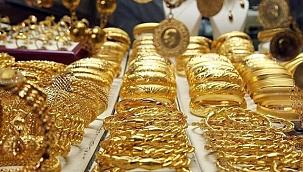 Altın fiyatları yeniden yükseliyo