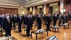 Anayasası'nın kabul edilişinin 100. yılında ulusal sempozyum düzenlendi