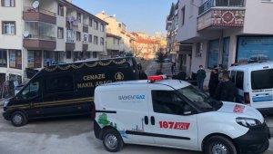 Ankara'da apartman garajında 3 genç ölü bulundu