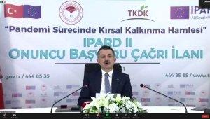 Aydın Ticaret Borsası, IPARD- II 10. Başvuru Çağrısı Tanıtım Programı'na katılım sağladı
