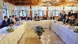 Bakan Kurum'dan Başakşehir'e Sıfır Atık müjdesi