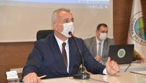 """Başkan Babaoğlu: """"Süleyman Seba Spor Kompleksi Hendek'in marka değerini yükseltecek"""""""