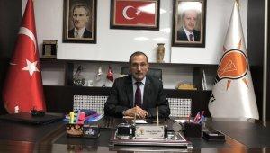 Başkan Dağtekin'den 10 Ocak Çalışan Gazeteciler Günü mesajı