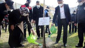 """Başkan Deveci: """"Şehitlerimizin anısını Atakum'da yaşatıyoruz"""""""