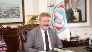 """Başkan Palancıoğlu: """"Denetim komisyonu, iç denetim olarak önemli"""""""