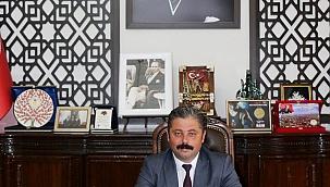 Başkan Uygun, Gazeteciler Günü'nü kutladı