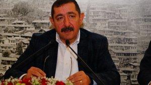 Başkan Vidinlioğlu'ndan vatandaşlara 'suyu tasarruflu' kullanın uyarısı