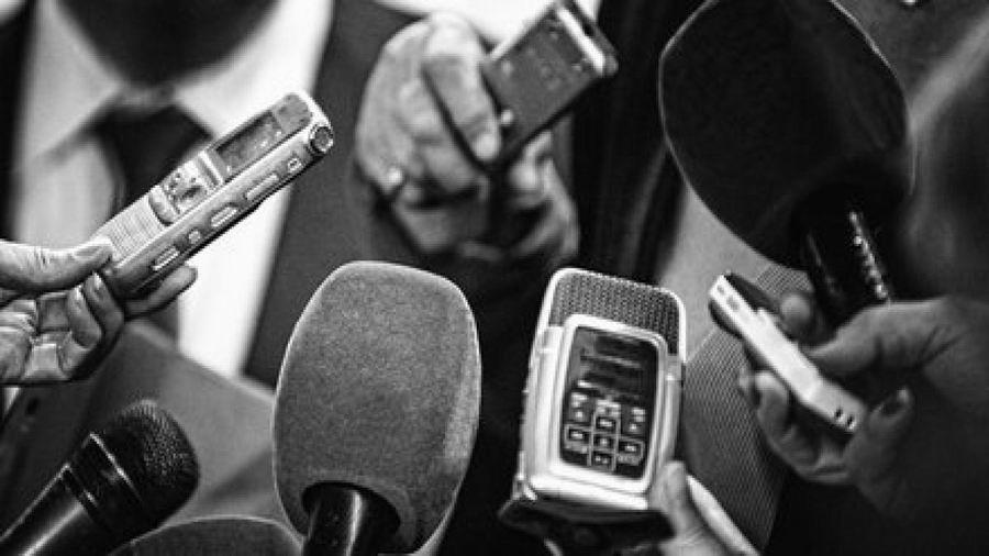 Başkanı Gökhan'dan Çalışan Gazeteciler Günü Mesajı