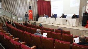 Battalgazi Belediye Meclisi, yeni yılın ilk toplantısını tamamladı