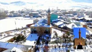 Bayburt'ta 5 asırdır ayakta duran caminin nisan ayında restorasyonuna başlanacak