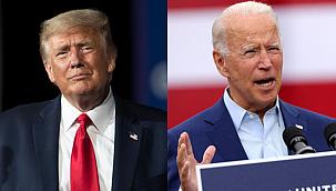 Biden'e Trump'tan mektup