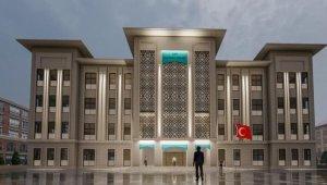 Çan Hükümet konağı ve Emniyet Müdürlüğü binası yapımı ihale edildi