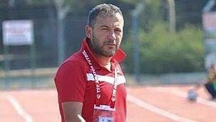 Çanakkale Çanspor'un eski teknik direktörü Ahmet Saray, Alaçatıspor'la anlaştı
