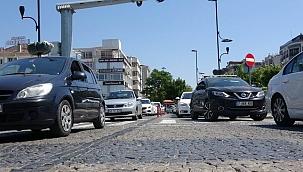Çanakkale'de trafiğe kayıtlı araç sayısı: '239 bin 658'