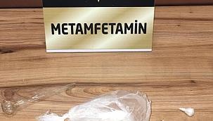 Çanakkale'de uyuşturucu operasyonu 5 tutuklama