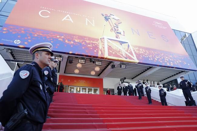 Cannes Film Festivali, salgın nedeniyle Temmuz'a ertelendi