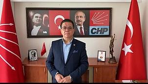 CHP Çanakkale İl Başkanlığı'ndan açıklama geldi