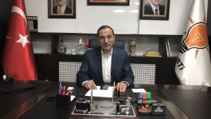 CHP İl Başkanı Binzet'in açıklamalarına Başkan Dağtekin'den cevap