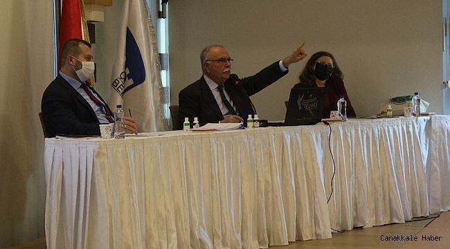 CHP'li Çanakkale Belediye Başkanı'ndan şok sözler