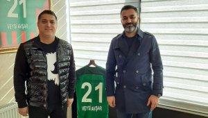 Diyarbekirspor 5 futbolcu ile yollarını ayırdı
