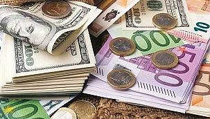 Dolar ve Euro fiyatları