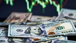 Dolar ve Euro kuru düşüşte