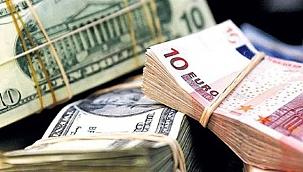 Dolar ve Euro kuru
