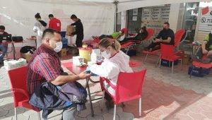 Dörtyol'un düşman işgalinden kurtuluşunun 99. yılı anısına 'Kan Bağışı' kampanyası
