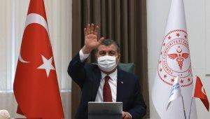 DSÖ Avrupa Direktörü Kluge'den Türkiye'ye tebrik