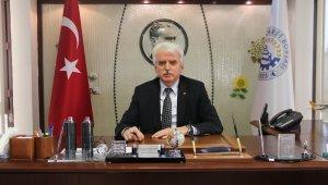 DTB Başkanı İbrahim Tefenlili, Çalışan Gazeteciler Günü'nü kutladı