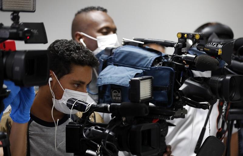 Dünya genelinde 600'den fazla gazeteci koronavirüs nedeniyle yaşamını yitirdi