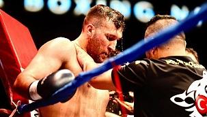 Dünya şampiyonu Buğra Tugay Erdoğan, ringlere dönmek için sabırsızlanıyor