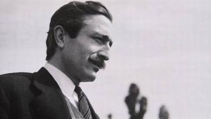 Duyguların sözcüsü Özdemir Asaf ölüm yıldönümünde sevgiyle anılıyor