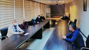 Erdek Belediye Meclisi toplanamadı