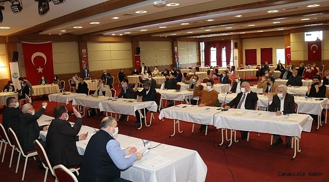Ergene'de belediye kiracılarına yüzde 90 indirim