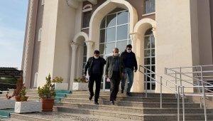 Fethiye'de sahte alkol üreten bir kişi tutuklandı