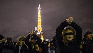 Fransa'da 2020'de 97 kadın cinayeti